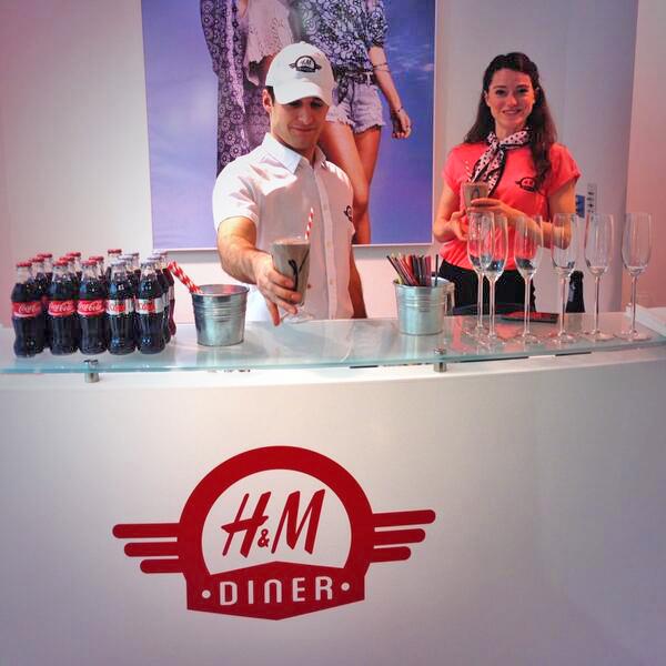HM-diner